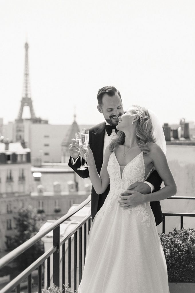 elopement saint regis hotel paris