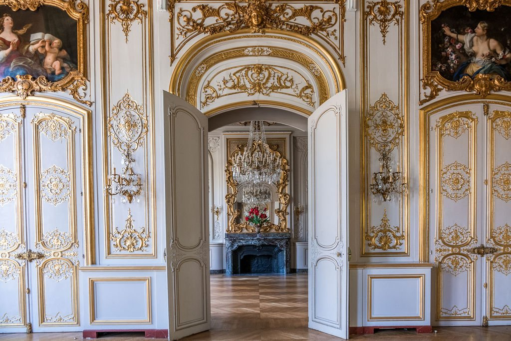 wedding venue in paris hotel le marois