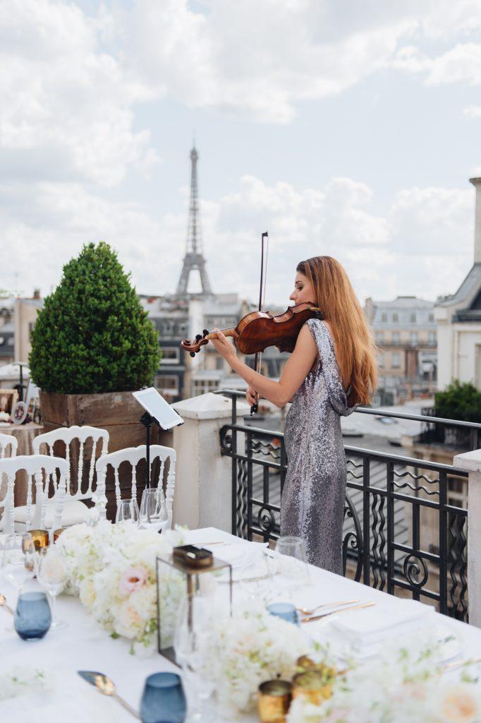 wedding in hotel marignan paris katerina meyvial