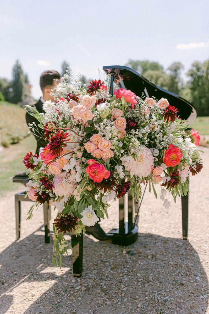 chateau villette wedding planner