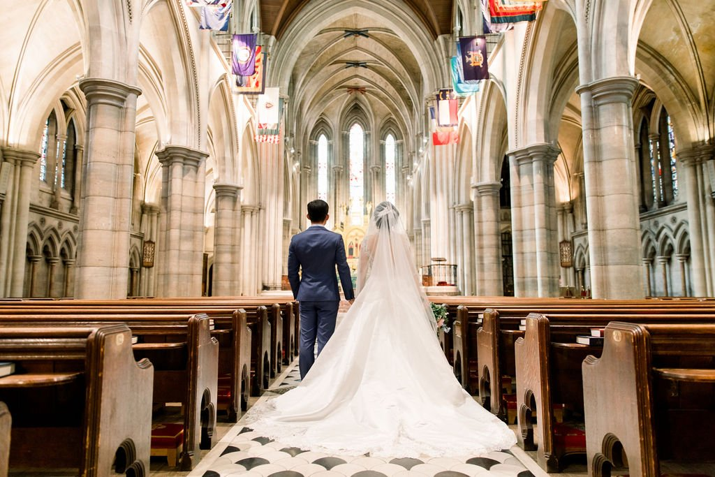 american cathedral paris elopement