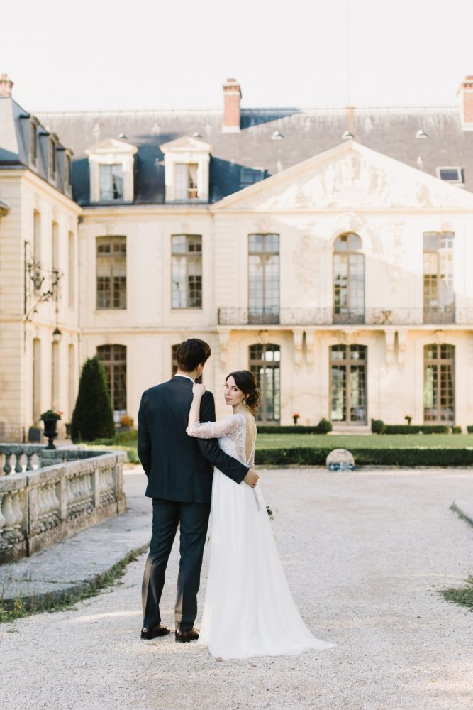 destination wedding venues in France