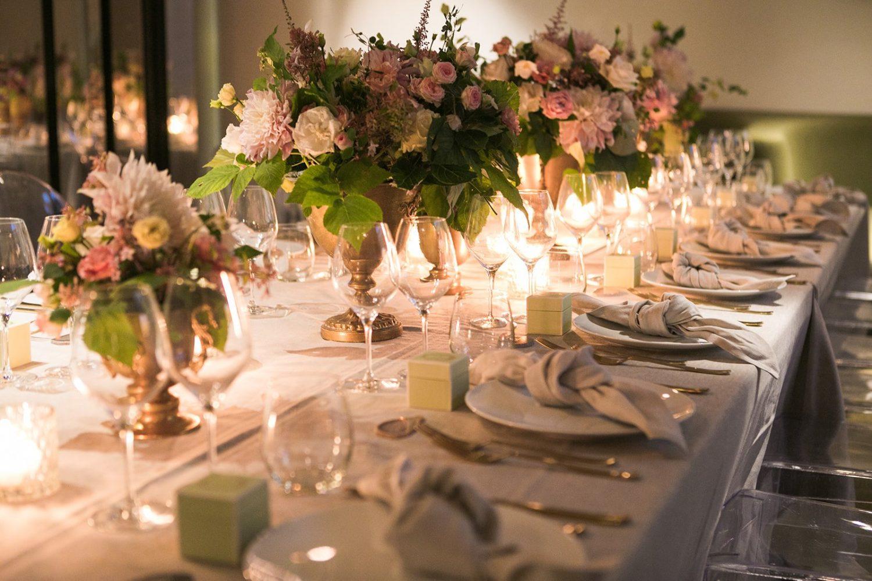 hotel marignan wedding paris