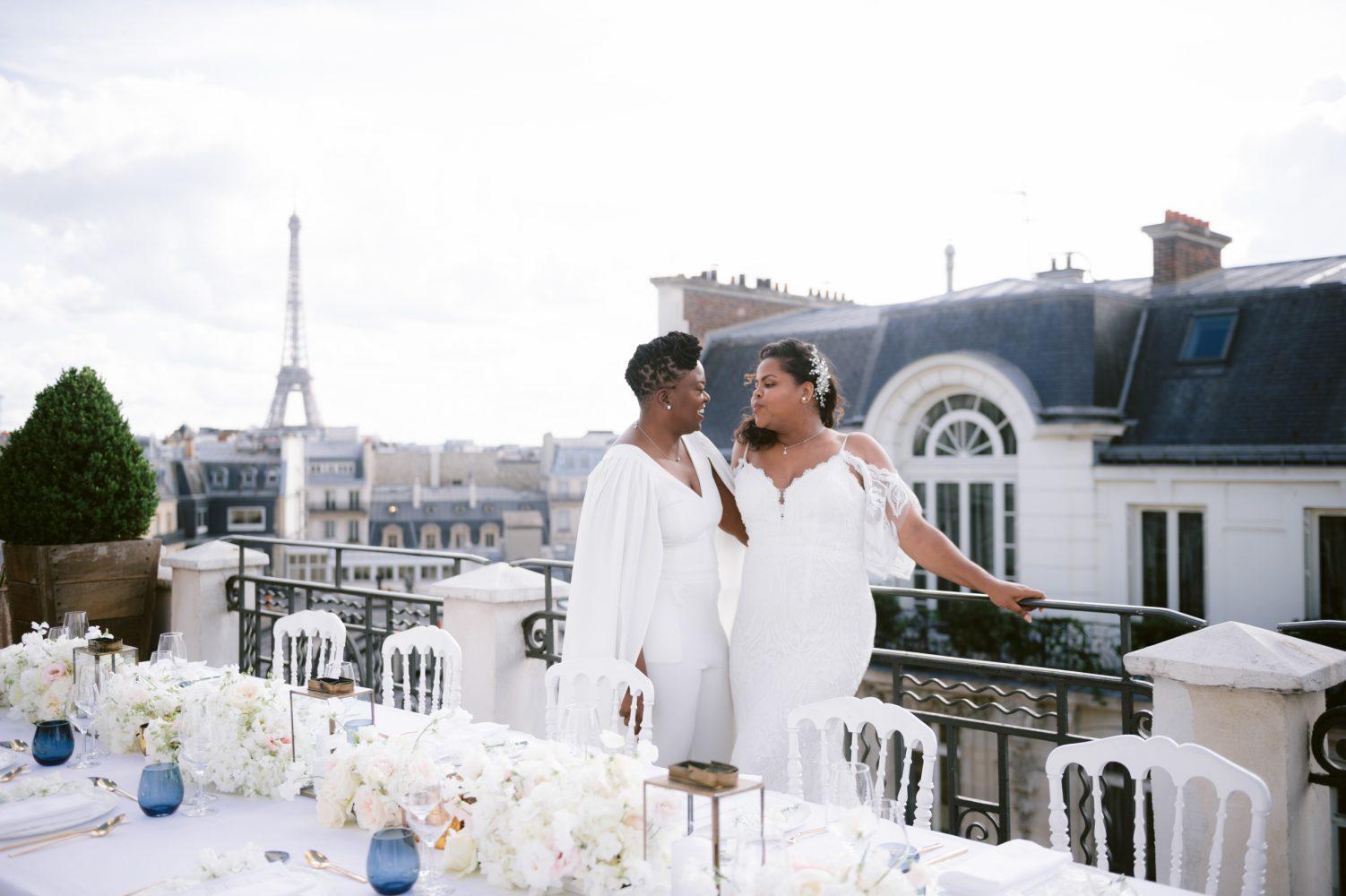 marignan hotel elopement paris