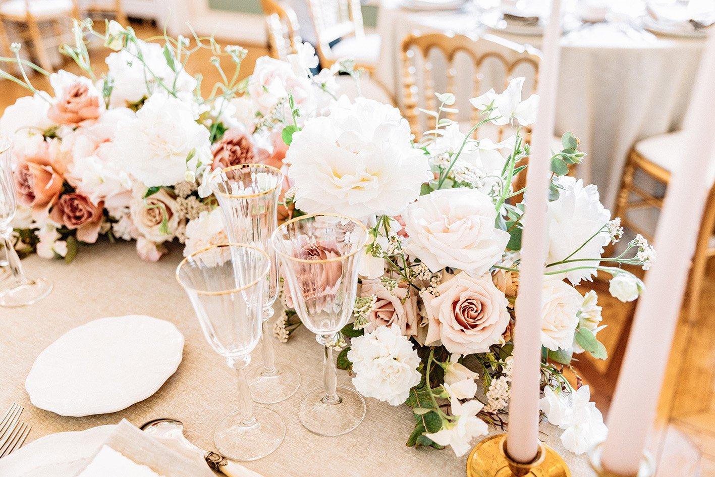 laid-back modern luxury weddings in france