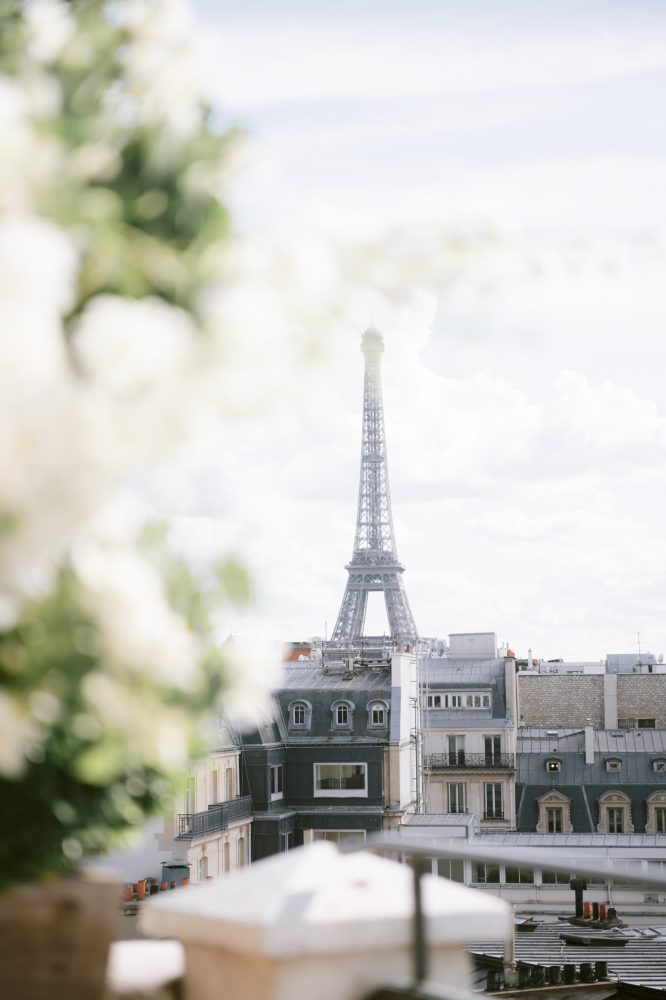 full wedding planning service in france
