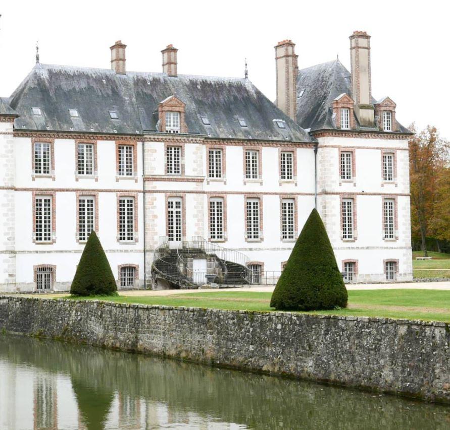 destination wedding venues in france