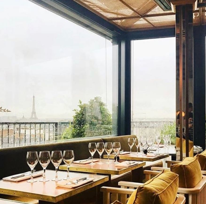 best rooftops in paris kateina meyvial wedding planner in paris