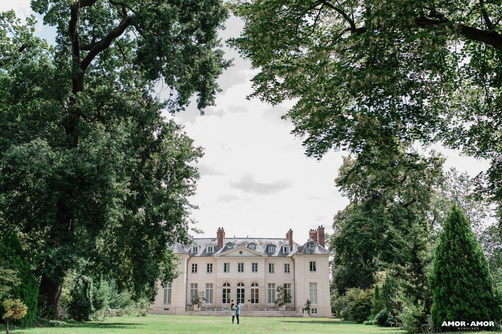 chateau de chesnaie katerina meyvial wedding planner