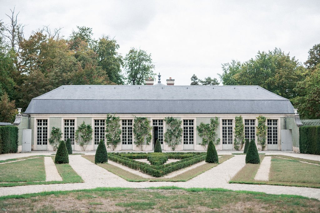 maison de sylvie wedding