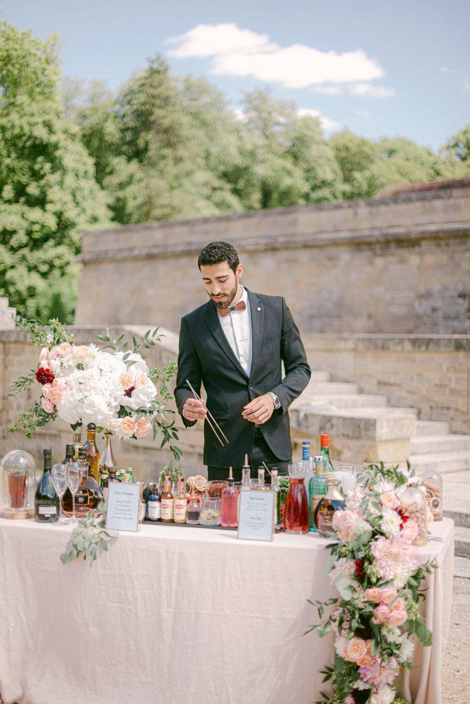 wedding cocktail bar france likidostyle