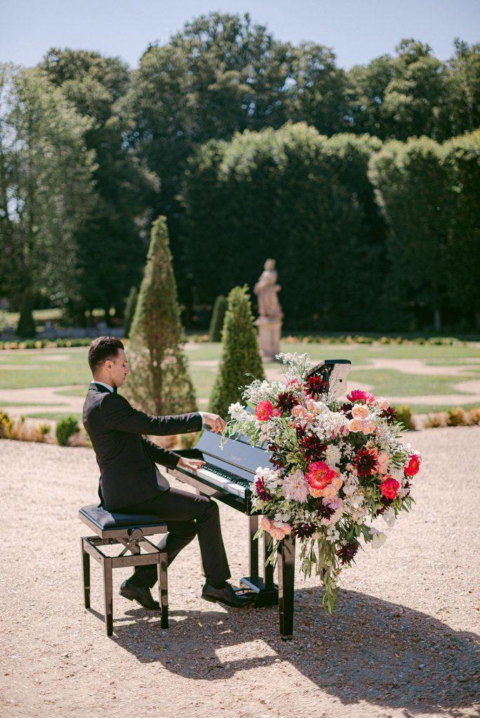 chateau villette wedding