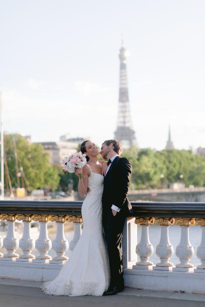 modern luxury weddings in france